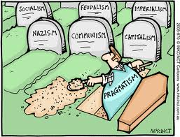 political graveyard