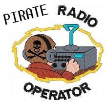 Pirate operator
