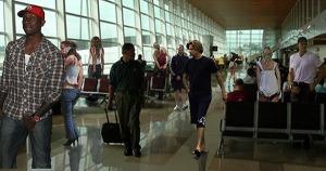 Terrorist seek to spread VD via air security pat downs
