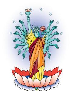 American-Buddhism