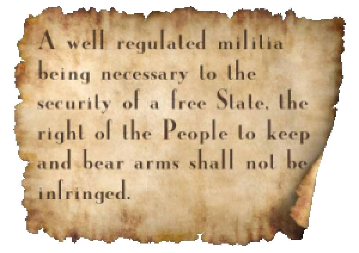 the 2nd amendment and the importance of a comma thewild webster